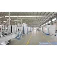中空玻璃加工设备|立式板压IGV22型中空玻璃自动生产线