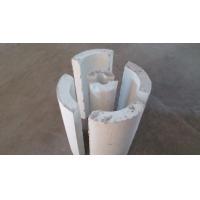 微孔硅酸钙管壳无石棉微孔硅酸钙