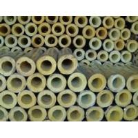 玻璃棉管  防火玻璃棉管