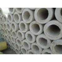 防水硅酸铝管耐高温硅酸铝管