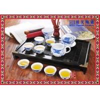 陶瓷茶具,礼品茶具 茶具厂家 景德镇陶瓷厂家
