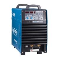 成都华远焊机逆变式多功能气体保护焊机二保焊机
