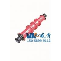 矿用隔爆型高压电缆连接器LBG1-200/10