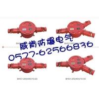 高压接线盒BHG1-315/6-2G