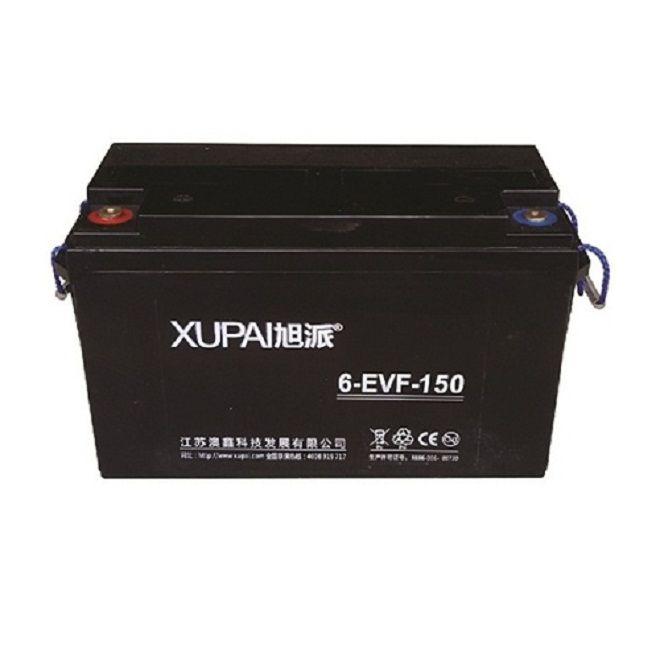 供应旭派6-evf-150电动汽车电池