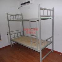 双层铁床 学生床 员工床 宿舍床