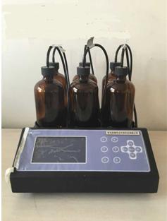 热销产品水质BOD 测定仪MC-R80BOD5