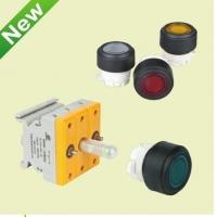 BC8060防爆带灯按钮装置 BD8060防爆指示灯按钮