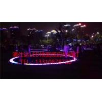 澳仕达LED感应地砖灯,舞台感应地板灯,广场感应地砖灯