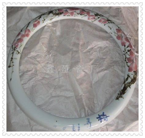 大量供应陶瓷手工的艺术镜框