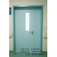 医用门-钢质门-霍曼-格满林-森森医院用钢质门厂家