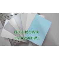 北京无机防火预涂装饰板