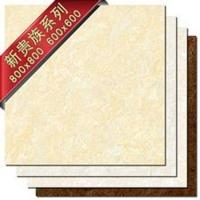 供应抛光砖新贵族系列 防污耐磨地板砖