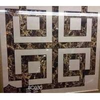瓷砖 供应800*800时尚拼花系列全抛釉 工程地砖