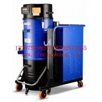 脉冲反吹工业吸尘器 大功率吸尘器 机械加工吸尘器