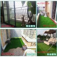 北京仿真草皮 塑料草坪 人造草坪