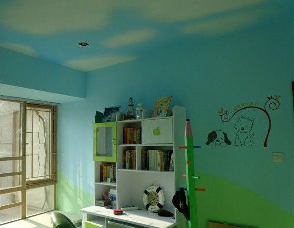 武汉壁纸墙纸-美家乐墙纸-墙纸装饰