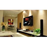 武汉美家乐液体壁纸-电视背景墙施工-背景墙设计