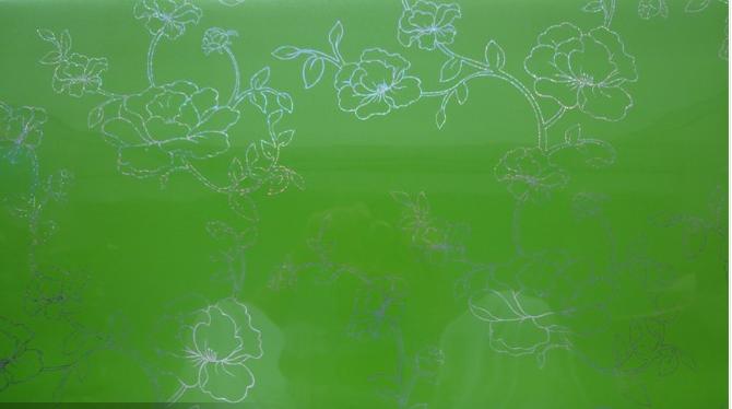 晶钢门玻璃贴膜玻璃装饰贴膜晶钢门贴膜机晶钢门材料
