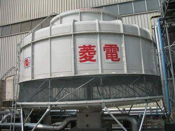 2600吨横流冷却塔出口厂家直销 2400吨横流冷却塔 3000吨横流冷却塔