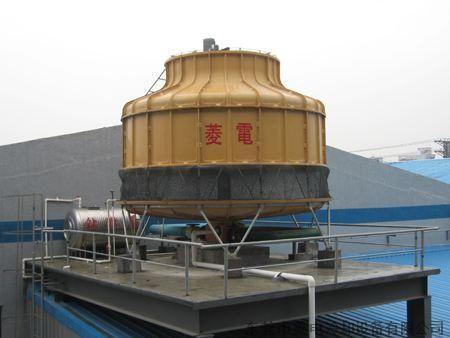 450吨节能冷却塔