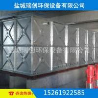 专业销售BDF无焊接组合拼装水箱 复合板材供应 品质值得信赖