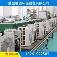 空气能工程 5p,20p机组 承接工厂酒店医院热泵热水设计施