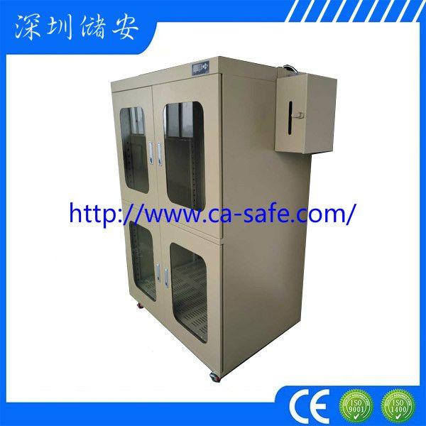 湿敏材料专用恒湿柜 无水恒湿存储柜