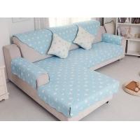 四季双面纯棉沙发垫布艺简约现代沙发套全盖巾罩全包通用冬季坐垫