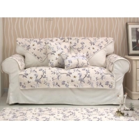 沙发垫布艺简约现代纯棉客厅防滑通用全棉坐垫套装四季沙发套巾罩