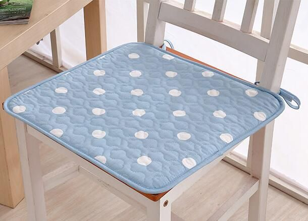 坐垫学生椅垫办公室座垫凳子垫椅子餐椅板凳坐垫冬季加厚纯棉垫子