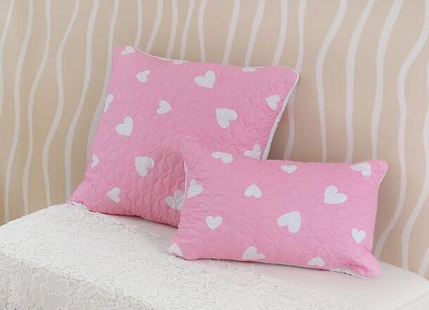 凡米特 双面纯棉抱枕套全棉靠枕套沙发床头靠垫套客厅靠背套组合