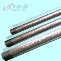 上海申捷 厂家直销  KBG、JDG热浸锌电线管