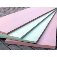 挤塑板 XPS阻燃防火 隔热板保温板防潮板 铺地宝垫地宝