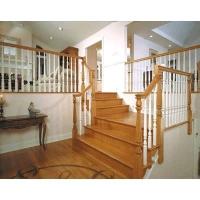 成都实木楼梯 欧缇楼梯 OS-006