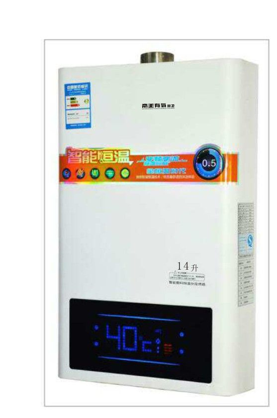 帝王有氧厨卫DWRH-09热水器