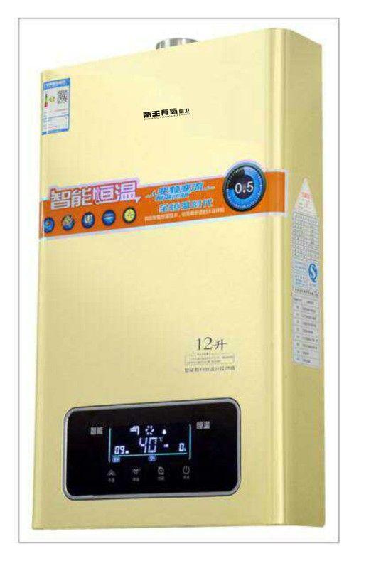 帝王有氧厨卫DWRH-11热水器