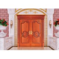 别墅门,实木门,双开门,原木门,实木复合门,木门