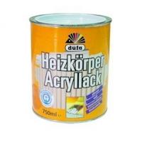 德国都芳水性丙烯酸脂高温漆