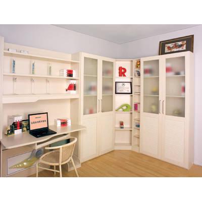家居 设计 书房 装修 400_400图片