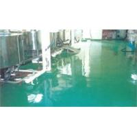 环氧防腐玻璃钢地坪
