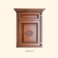百木之家-定制橱柜门