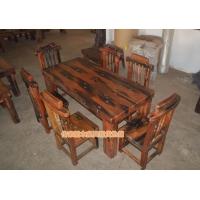 船木家具 船木餐台 船木餐桌 饭 桌
