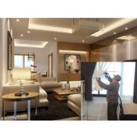 上海新装修房子除甲醛除味公司