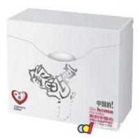 雪佛龙卫浴 纸巾盒 T004-大立方(爱国号)