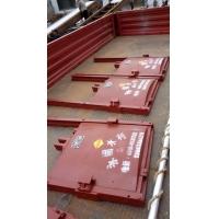 供应平面钢闸门、平板钢闸门、弧形钢闸门