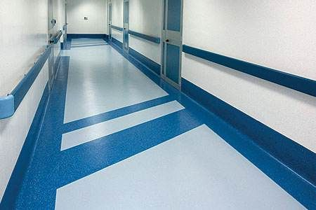 河南 郑州 塑胶 地板 PVC地板 洁福 LG