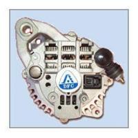 东方汽车电器—汽车交流发电机