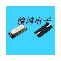 石英贴片晶振,49/SSMD晶振,无源晶振