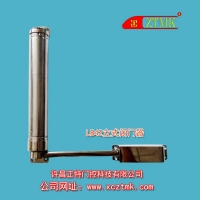 供应 不锈钢材质 防火门 防夹手 KFC肯德基闭门器LB42